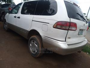 Toyota Sienna 1999 White | Cars for sale in Lagos State, Ikeja