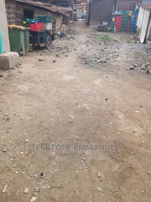 Commercial 802sqm Land on Tared Street Close to Roundabout | Land & Plots For Sale for sale in Alimosho, Akowonjo