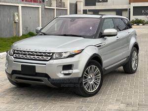 Land Rover Range Rover Vogue 2012 Silver | Cars for sale in Lagos State, Lekki