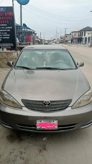 Toyota Camry 2003 Gray | Cars for sale in Lagos State, Ikoyi