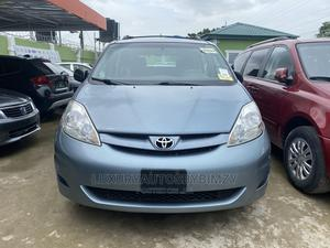 Toyota Sienna 2007 CE AWD Blue | Cars for sale in Lagos State, Ikeja