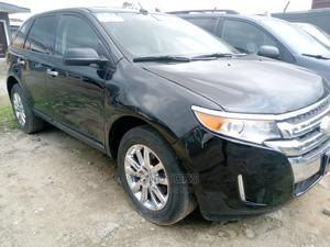 Ford Edge 2012 Black | Cars for sale in Lagos State, Apapa