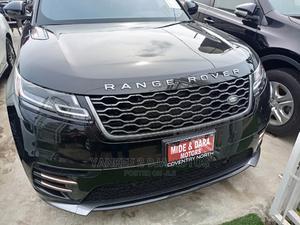 Land Rover Range Rover Velar 2018 P380 HSE R-Dynamic 4x4 Black | Cars for sale in Lagos State, Ojodu