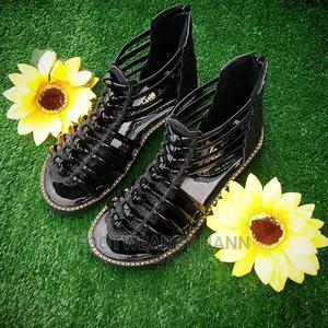 Sandals for Girls   Children's Shoes for sale in Lagos State, Agboyi/Ketu