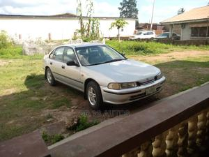 Honda Accord 1997 Coupe Silver   Cars for sale in Oyo State, Oyo