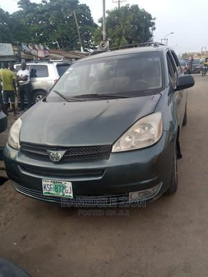 Toyota Sienna 2007 LE 4WD Blue | Cars for sale in Ogun State, Ifo
