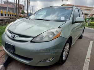 Toyota Sienna 2008 XLE Green | Cars for sale in Lagos State, Ikeja