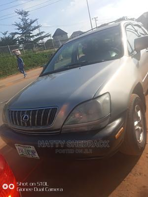 Lexus RX 2004 Gray | Cars for sale in Anambra State, Awka
