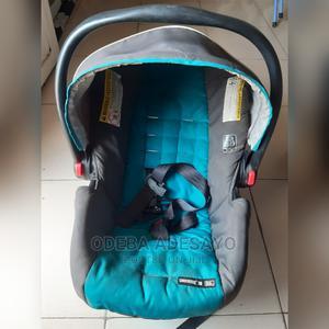 Graco Baby Car Seat/ Carrier | Prams & Strollers for sale in Lagos State, Ojodu