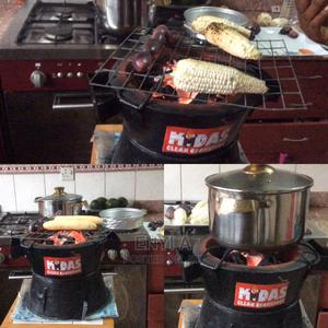 Charcoal Stove | Kitchen Appliances for sale in Rivers State, Port-Harcourt