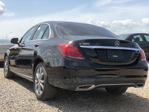 Mercedes-Benz C300 2016 Black | Cars for sale in Abuja (FCT) State, Lugbe District