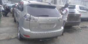 Lexus RX 2006 Green | Cars for sale in Lagos State, Ogba