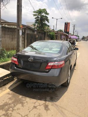 Toyota Camry 2008 Gray   Cars for sale in Lagos State, Abule Egba