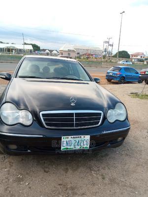 Mercedes-Benz C240 2002 Black | Cars for sale in Nasarawa State, Karu-Nasarawa