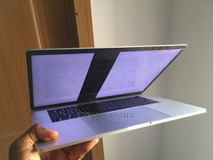 Laptop Apple MacBook Pro 2017 16GB Intel Core I7 SSD 512GB   Laptops & Computers for sale in Lagos State, Ajah