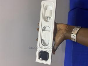 Iwatch Series 5 44mm GPS   Smart Watches & Trackers for sale in Lagos State, Ikeja