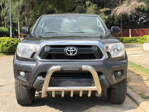 Toyota Tacoma 2015 Gray | Cars for sale in Abuja (FCT) State, Asokoro