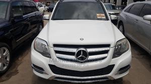 Mercedes-Benz GLK-Class 2015 White   Cars for sale in Lagos State, Amuwo-Odofin