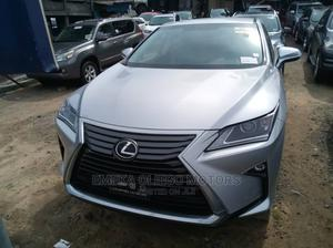 Lexus RX 2017 350 AWD Silver | Cars for sale in Lagos State, Amuwo-Odofin