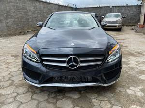 Mercedes-Benz C300 2015 Gray   Cars for sale in Lagos State, Lekki