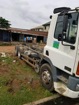 This My Daf Truck Is Just Too Good   Trucks & Trailers for sale in Lagos State, Amuwo-Odofin