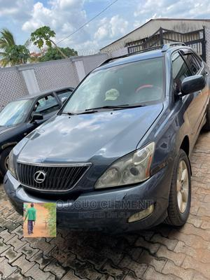 Lexus RX 2006 Blue | Cars for sale in Delta State, Warri