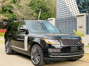 Land Rover Range Rover Sport 2019 Autobiography Black | Cars for sale in Abuja (FCT) State, Central Business District