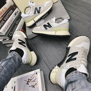 Original New Balance Sneakers   Shoes for sale in Lagos State, Surulere
