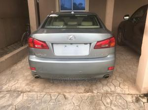Lexus IS 2007 250 Blue   Cars for sale in Lagos State, Lekki