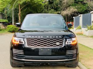 Land Rover Range Rover 2019 Black | Cars for sale in Abuja (FCT) State, Gwarinpa