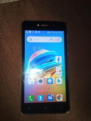 Tecno F1 8 GB Silver | Mobile Phones for sale in Enugu State, Enugu