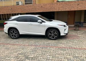 Lexus RX 2018 White | Cars for sale in Lagos State, Yaba