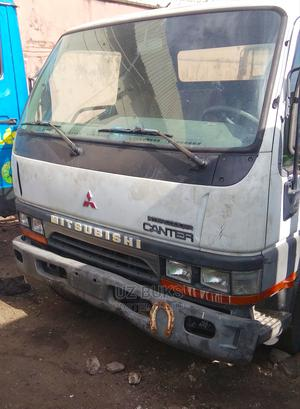Mitsubishi Canter Without Box   Trucks & Trailers for sale in Lagos State, Apapa