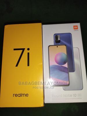 New Xiaomi Redmi Note 10 64 GB Gray   Mobile Phones for sale in Ogun State, Ado-Odo/Ota