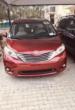 Toyota Sienna 2014 Red | Cars for sale in Lagos State, Lekki