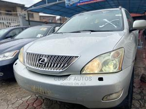 Lexus RX 2006 330 Silver   Cars for sale in Lagos State, Ogba