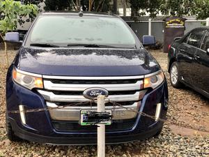 Ford Edge 2011 Blue | Cars for sale in Abuja (FCT) State, Gwarinpa