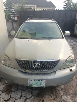 Lexus RX 2004 330 | Cars for sale in Rivers State, Port-Harcourt