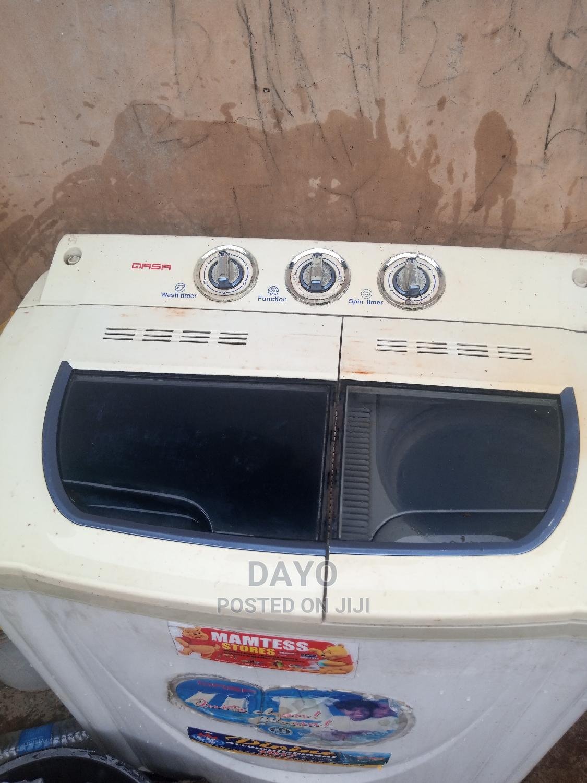 Qasa 8.2kg Washing Machine for Sale