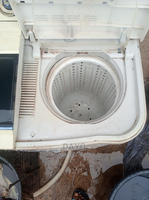 Qasa 8.2kg Washing Machine for Sale | Home Appliances for sale in Ilorin South, Kwara State, Nigeria