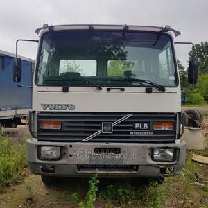 Volvo Fl6 18 Truck (10 Bolt Tyres)   Trucks & Trailers for sale in Lagos State, Ifako-Ijaiye
