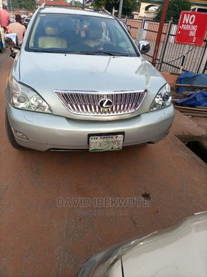 Lexus RX 2005 330 Gray | Cars for sale in Anambra State, Onitsha