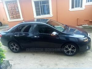 Toyota Corolla 2010 Gray   Cars for sale in Lagos State, Ojo