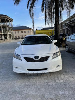 Toyota Camry 2007 White | Cars for sale in Lagos State, Ajah