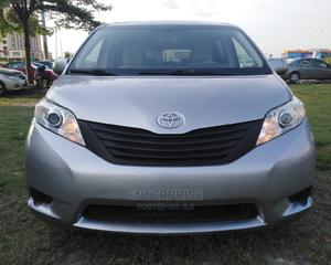 Toyota Sienna 2014 Silver | Cars for sale in Lagos State, Lekki