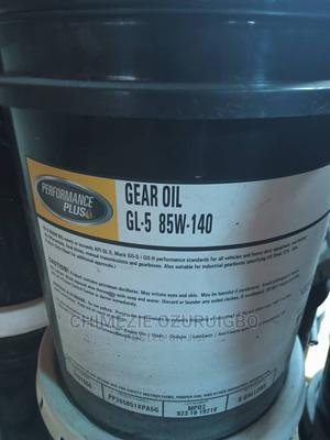Performance Plus Gear Oil for Heavy Duty Vehicles | Vehicle Parts & Accessories for sale in Lagos State, Amuwo-Odofin