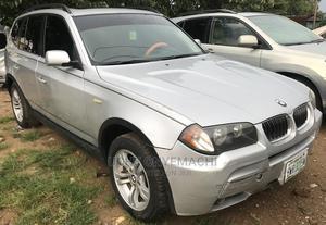 BMW X3 2006 3.0i Silver   Cars for sale in Abuja (FCT) State, Gwarinpa