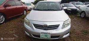 Toyota Corolla 2008 1.8 Silver   Cars for sale in Abuja (FCT) State, Kubwa