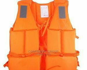 Safety Life Jacket | Safetywear & Equipment for sale in Rivers State, Port-Harcourt
