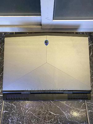 Laptop Dell Alienware 17 R4 16GB Intel Core I7 SSHD (Hybrid) 1.5T   Laptops & Computers for sale in Lagos State, Ikeja